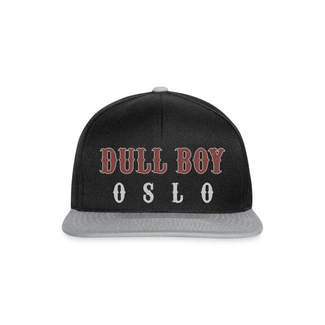 Dull Boy Oslo