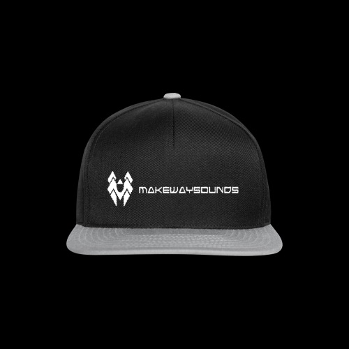 MakewaySounds Origin - Snapback Cap