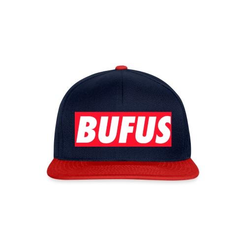BUFUS - Snapback Cap
