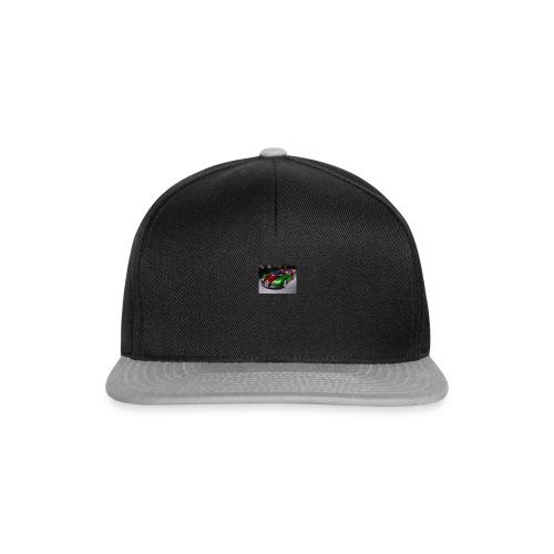 2776445560_small_1 - Snapback cap