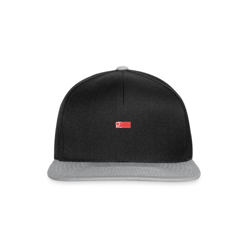 Logo PAYET Consulting - Casquette snapback