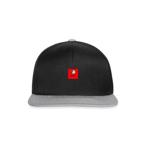 B.O.E - Snapback Cap