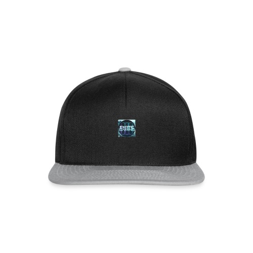 Exotic Game merch - Snapback-caps