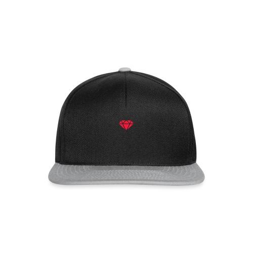 Logomakr_29f0r5 - Snapback Cap
