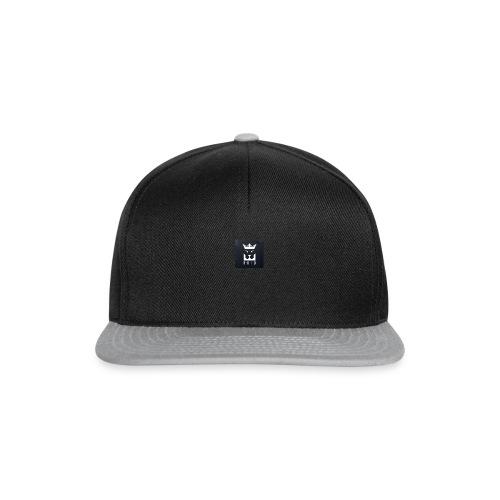 Official Raid Logo T-Shirt - Snapback cap