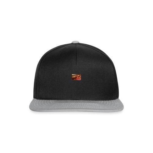 223 - Snapback cap