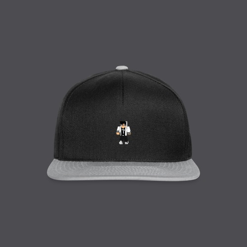 GAMER7HD_3D - Snapback Cap