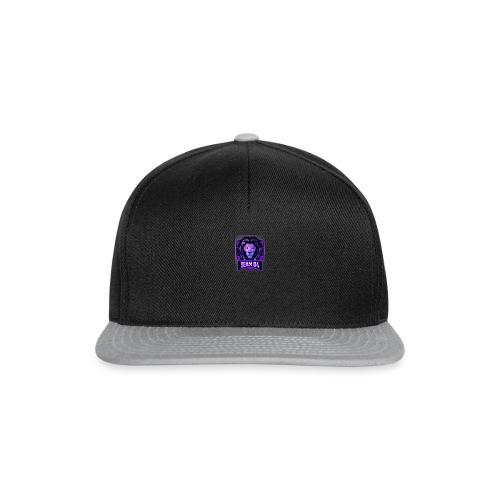D4 Logo - Snapback Cap