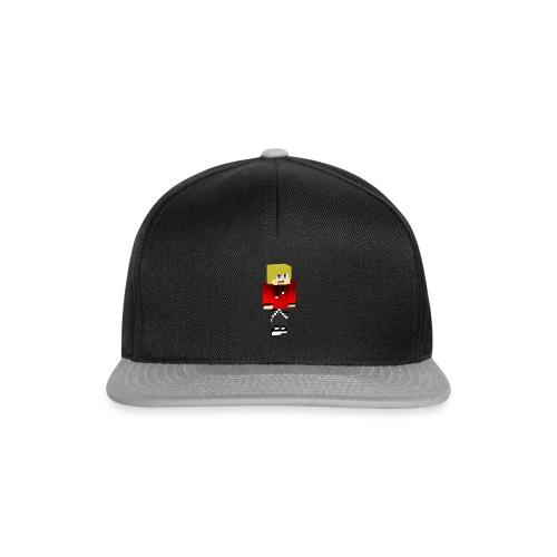 KingKazmaLp - Snapback Cap