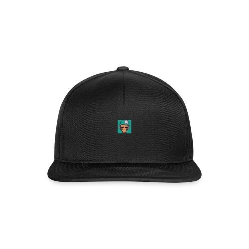Første tshirte gratis - Snapback-caps