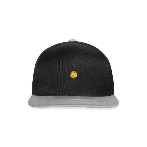 Pattern - Snapback Cap