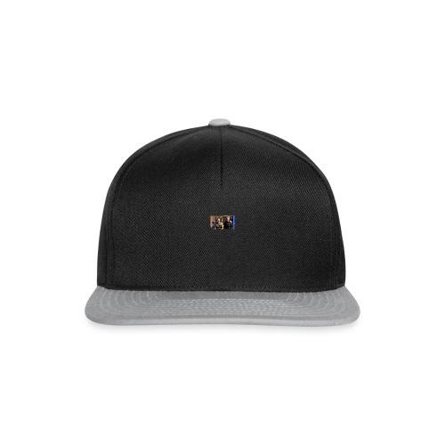 hoesje mobiel - Snapback cap