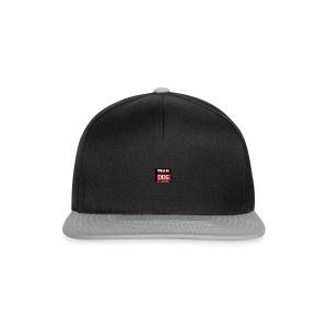 TEAM DDG - Snapback cap