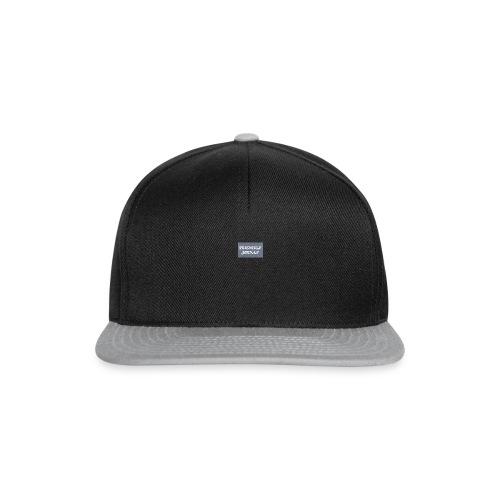 IMG_4251 - Snapback Cap