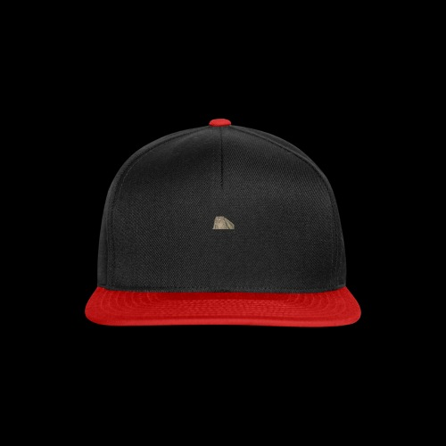 brudda - Snapback Cap