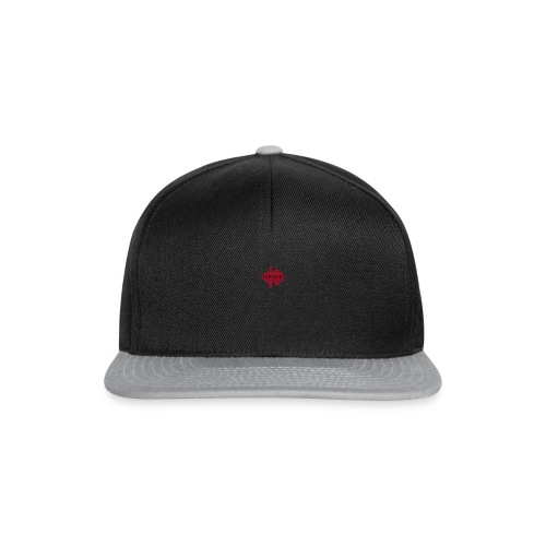 EGE_Production - Snapback Cap