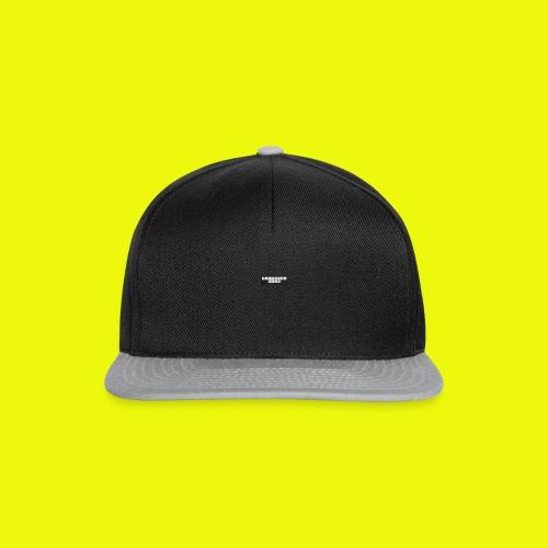 logo - Casquette snapback