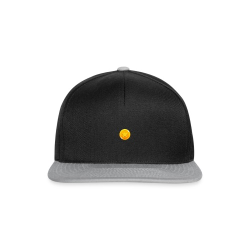 Coin spin - Snapback Cap