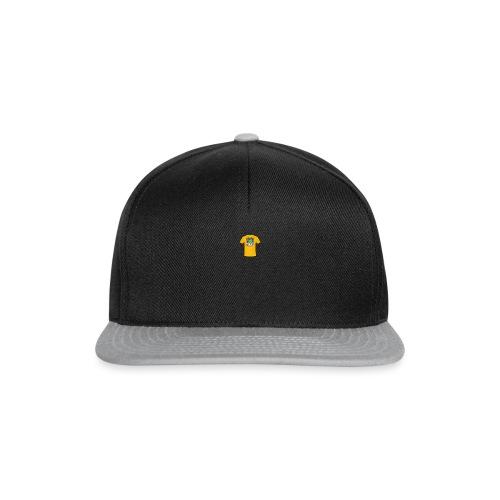 Castle design - Snapback Cap