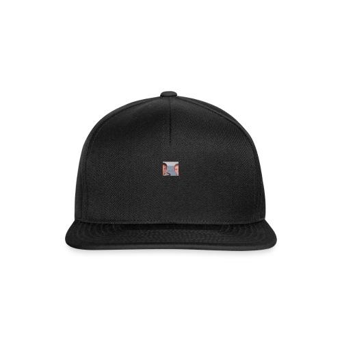wekelijks VD - Snapback cap