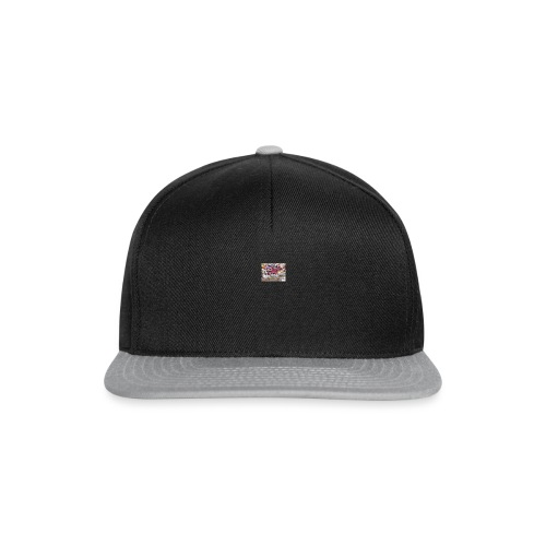 Sprayer Turnsack - Snapback Cap