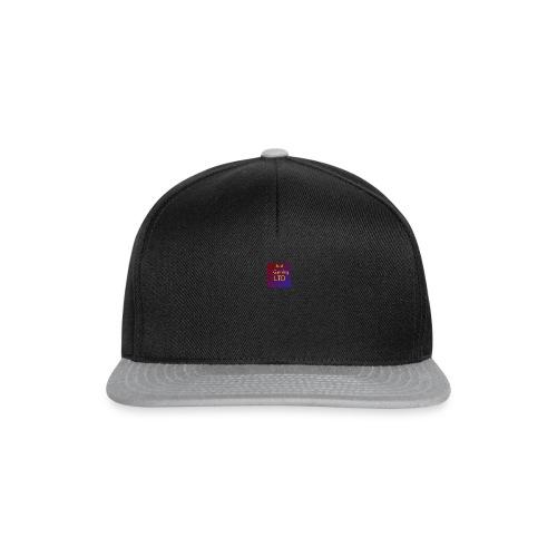 JustGamingLTD-png - Snapback cap