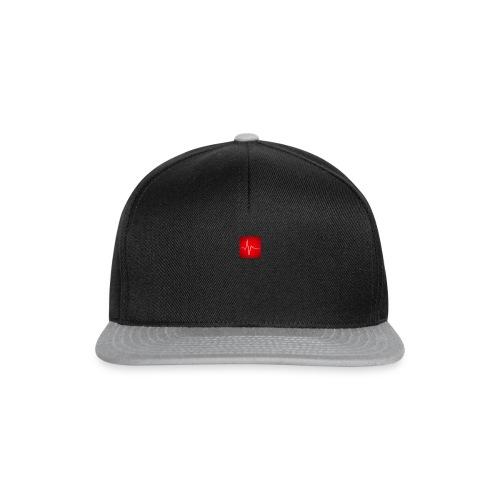 mednachhilfe - Snapback Cap