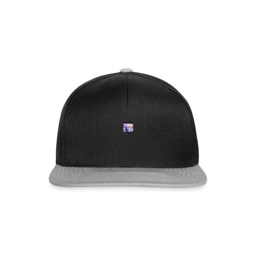 georgiecreeper65 - Snapback Cap