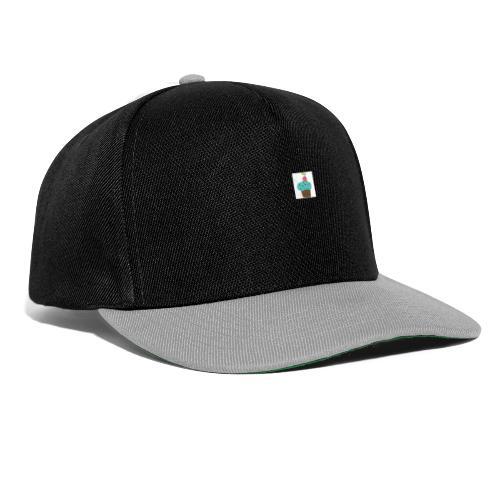 Cooles Cupcake Tshirt Geschenk - Snapback Cap