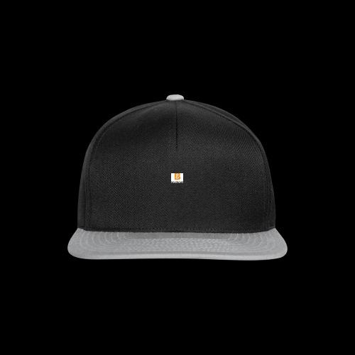 mooi t-shirt - Snapback cap