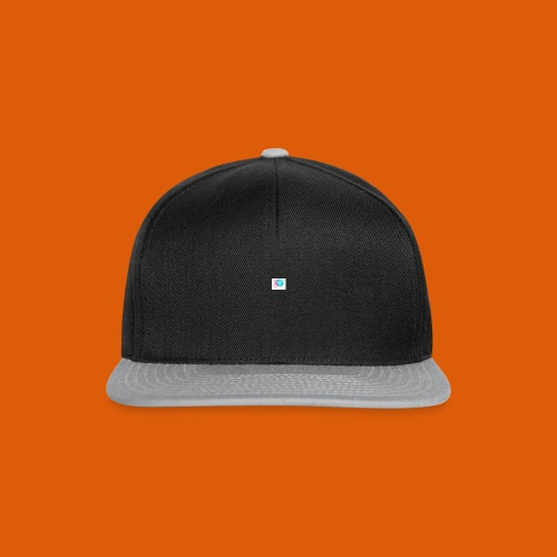 Logo_template_for_FAQ - Snapback Cap