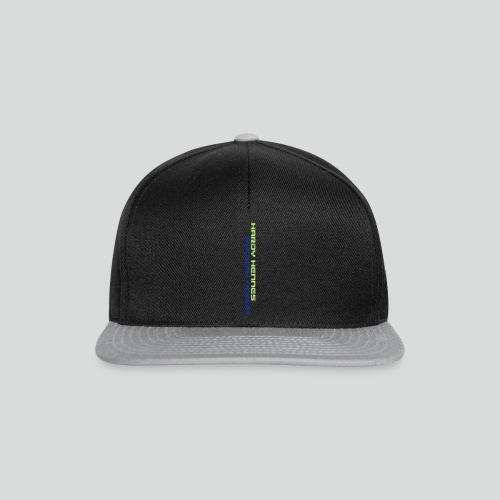 Hardy Hennes - Snapback Cap