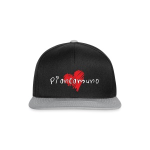 Amo Piancamuno - Snapback Cap