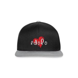 Amo Edolo - Snapback Cap