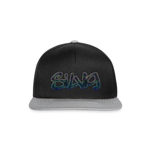 SilViG logo limited - Snapback Cap
