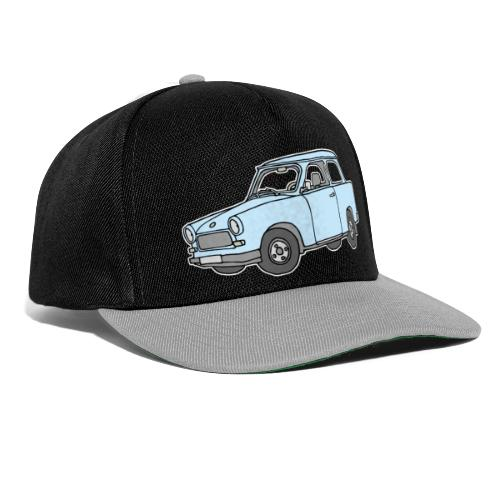 Hellblauer Trabi, Trabant - Snapback Cap