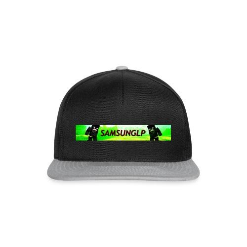 smaunglp213213 - Snapback Cap