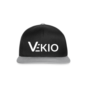 Vekio Complet Blanc - Casquette snapback