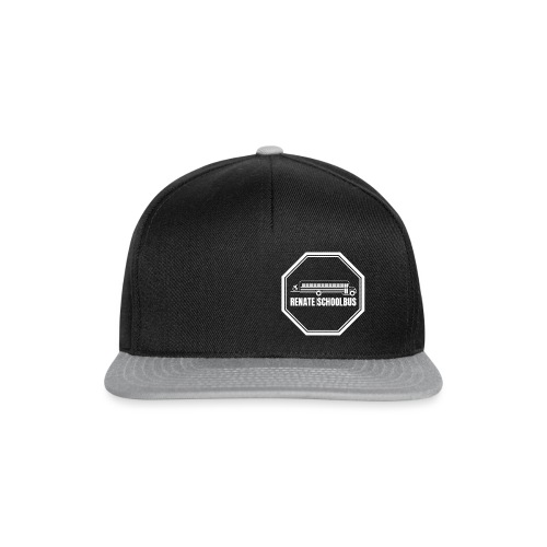 Logo RENATESCHOOLBUS - Snapback Cap