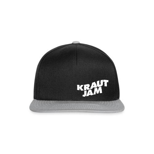 Original KrautJam'16 - Snapback Cap