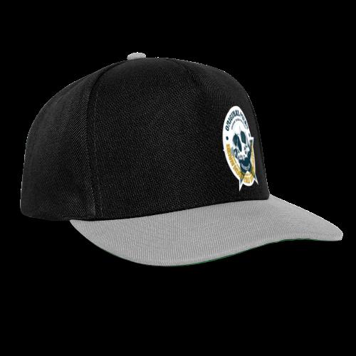 Naglfar 3 - Snapback Cap