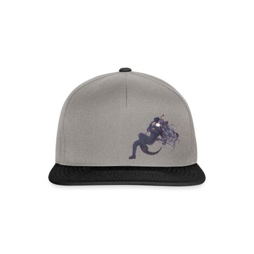 Sickle Stone - Snapback Cap