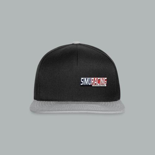 logo Simuracing - Casquette snapback