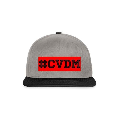 Snapback #CVDM - Snapback Cap