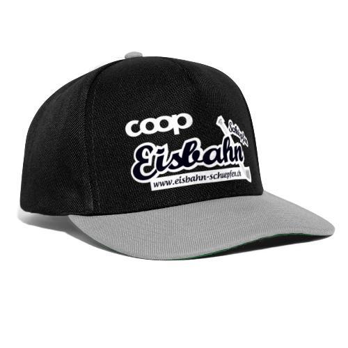 Coop-Eisbahn Schüpfen invertiert - Snapback Cap