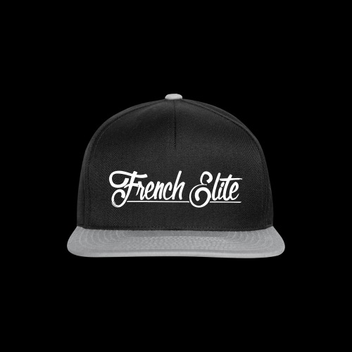 french elite sier - Snapback cap