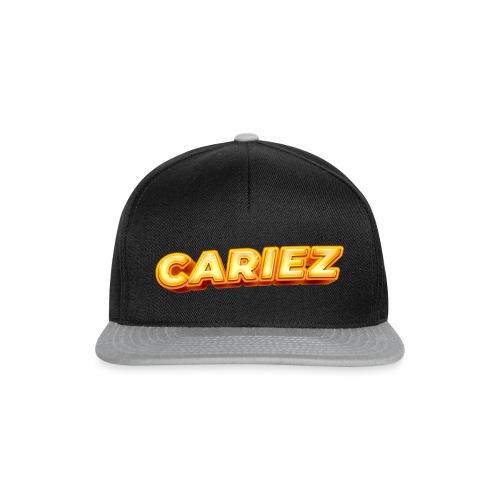 Cariez logo HQ - Snapbackkeps