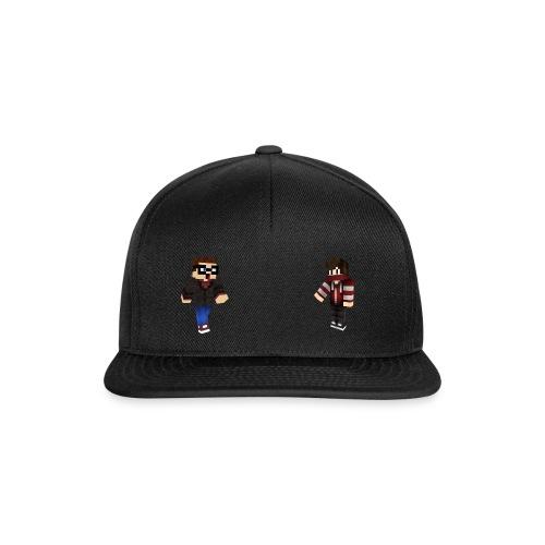 Skin - Snapback Cap