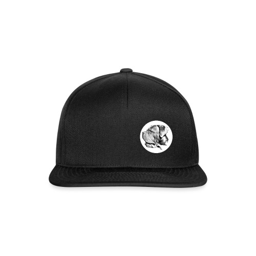Treat me well - Snapback Cap