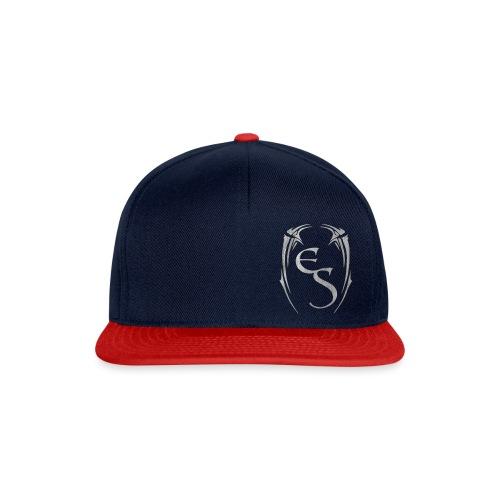 Light Badge png - Snapback Cap
